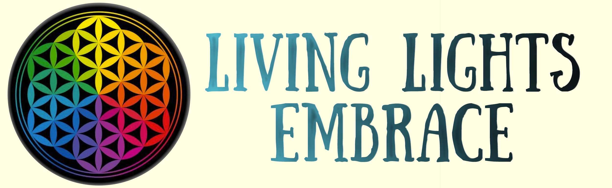 Living Lights Embrace