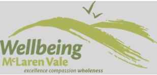 Wellbeing McLaren Vale