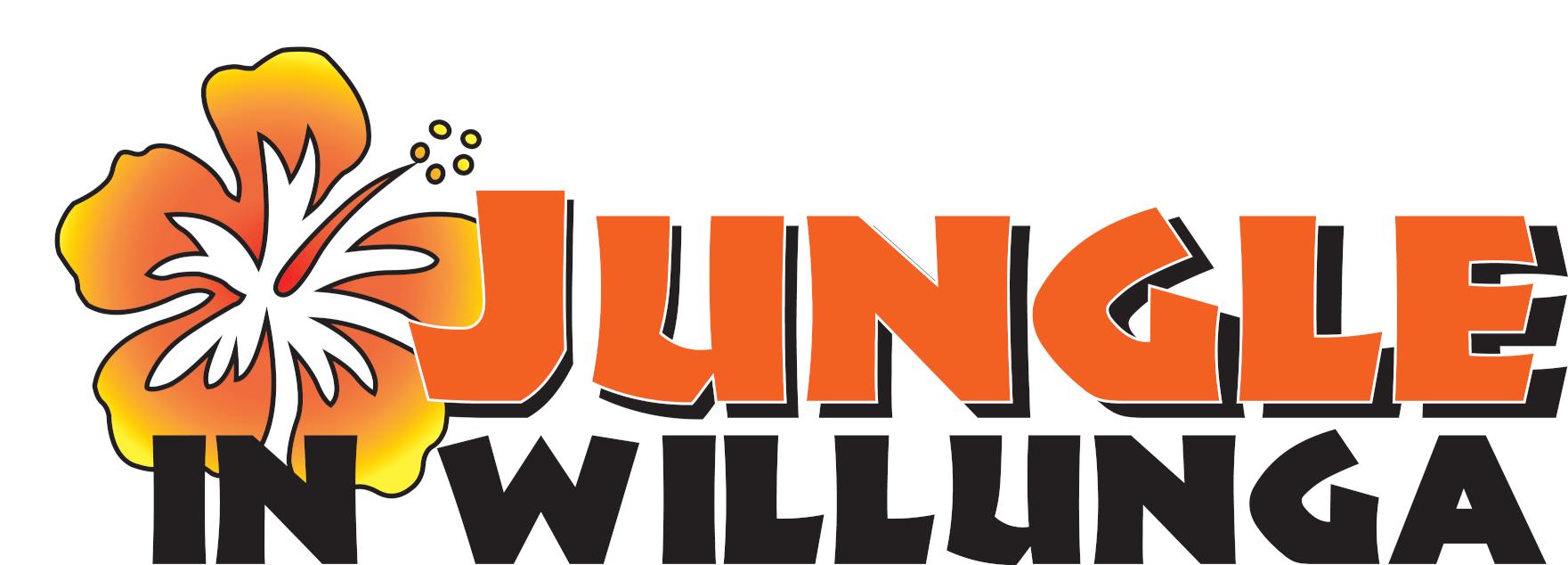 Jungle in Willunga