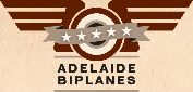 Adelaide Biplanes