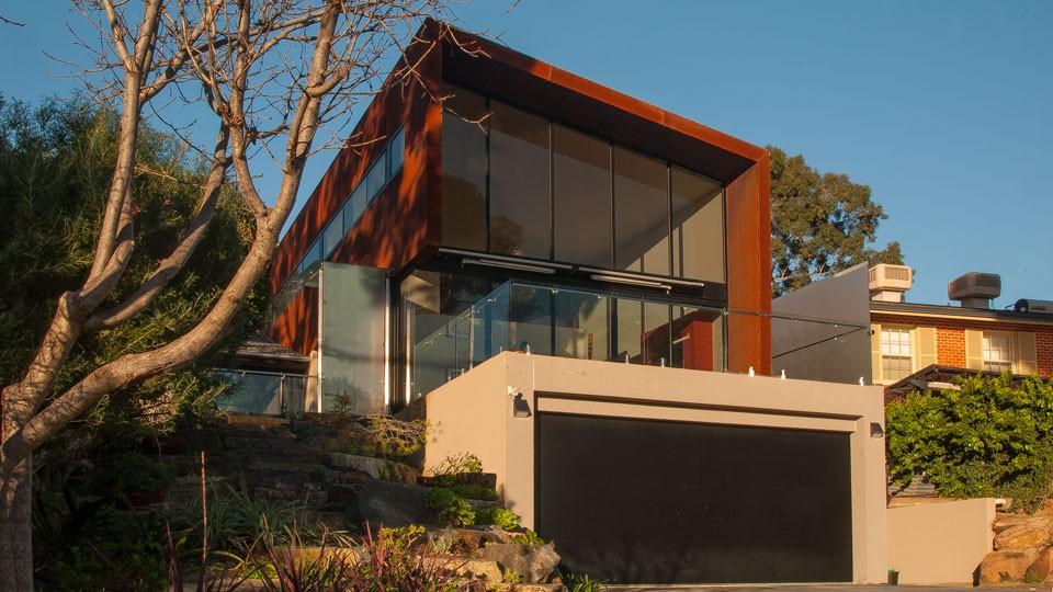 Anatoly Patrick Architects